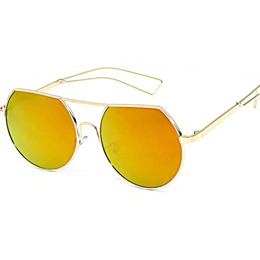 4362f1b2bd Amazon.com: Sunglasses,Auto Drivers Anti-Reflection Mirrores Flat ...