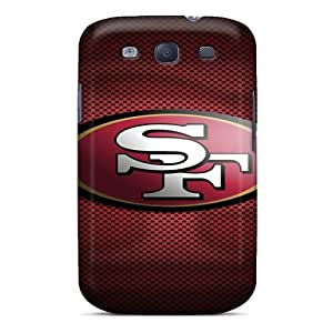 Ibdfr4165xyGiZ AlisaDepartment San Francisco 49ers Feeling Galaxy S3 On Your Style Birthday Gift Cover Case