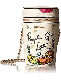 Kitsch Pumpkin Spice Crossbody Bag