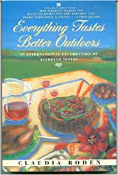 Everything tastes better outdoors (A Fireside cookbook classic)