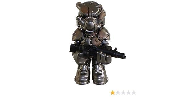 Funko Best of Bethesda Mystery Mini Power Armor X01 1//12