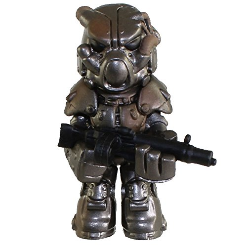 fallout 3 power armor - 2