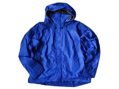 マルモット デナリ メンブレイン 防水ジャケット #4835 (エレクトリックブルー) メンズ XL