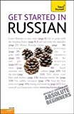 Get Started in Russian, Rachel Farmer, 0071739505