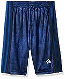adidas Boys' Big Athletic Short, Hi-Resolution Blue Adi S (8/10)
