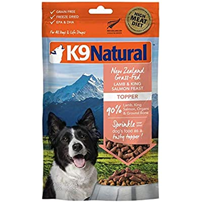 K9 Natural Grain-Free Freeze Dried Dog Food