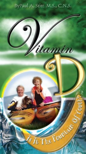 Vitamin D: Is It The Fountain of Youth?
