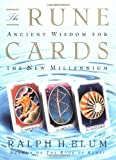 The Rune Cards: Ancient Wisdom For the New Millennium by Ralph H. Blum (1997-10-15)