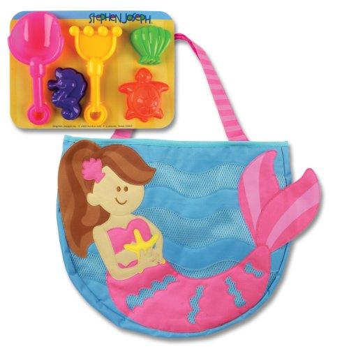 Kids Beach Bag: Amazon.com