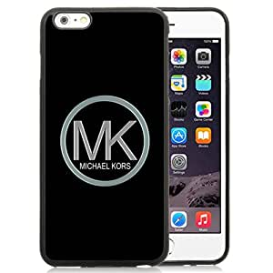 Michael Kors (1) Black Fantastic Recommended Customized iPhone 6plus 5.5 Inch TPU Phone Case