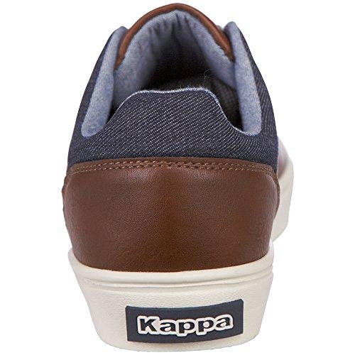 Kappa Brick Lf, Unisex Adults