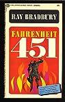 Fahrenheit 451 par Bradbury
