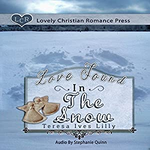 Love Found in the Snow Audiobook