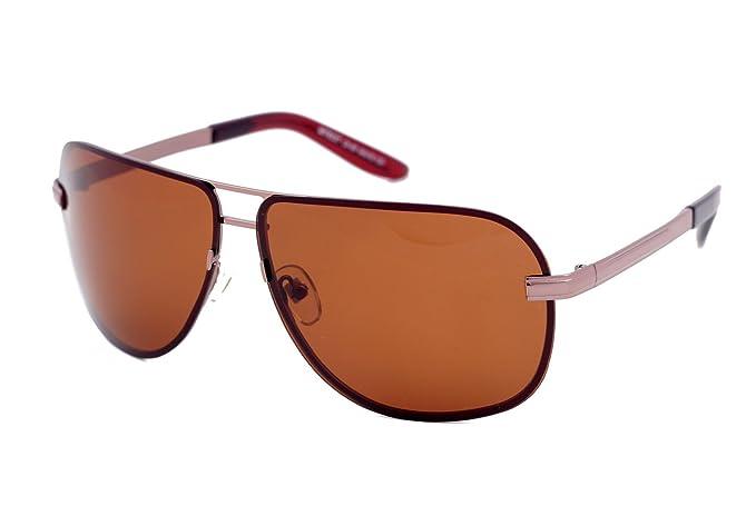 Matrix - Gafas de sol polarizadas para hombre y conductor ...