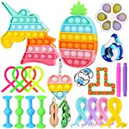 Fescuty Toys 3Pack and 2Pack