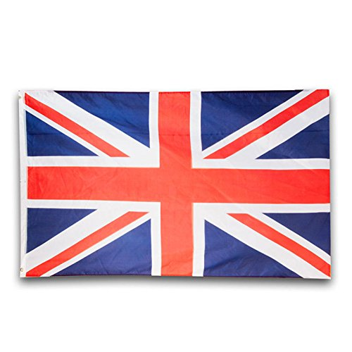 Used, Country Flags Banner - United Kingdom National Flag for sale  Delivered anywhere in USA