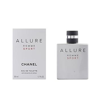 f63cc60767ebc3 Chanel Allure Homme Sport Eau De Toilette 50 ml  Amazon.co.uk  Beauty