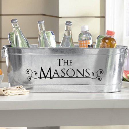 personalized-galvanized-tailored-style-tub