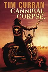 Cannibal Corpse, M/C Paperback