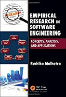 Empirical Research in Software Engineering: Concepts, Analysis, and Applications