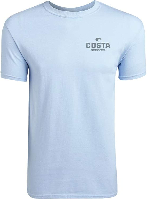 Costa Del Mar OCEARCH? Wave Shark Short Sleeve T-Shirt