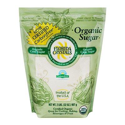 Florida Crystals Florida Crystals Sugar Cane Organic, 2 lb