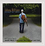 Going My Way by Johnny Williams