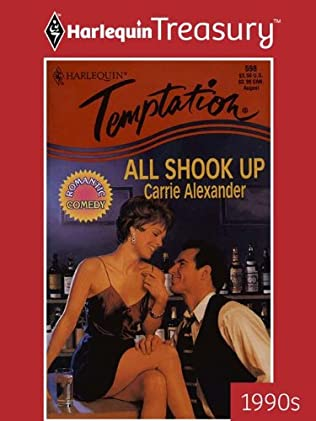book cover of All Shook Up