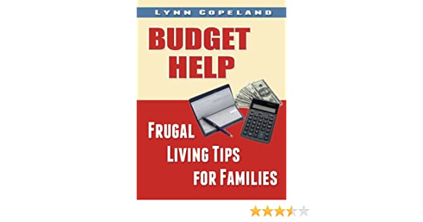 amazon com budget help frugal living tips for families ebook lynn