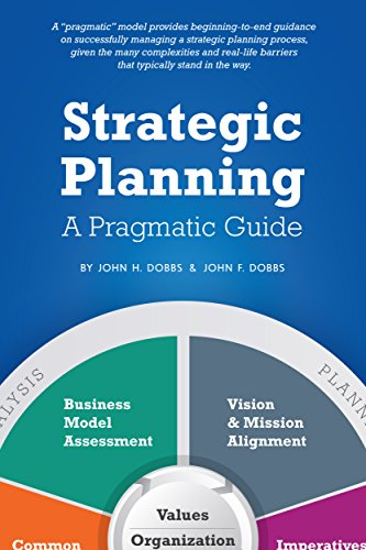 amazon com strategic planning a pragmatic guide ebook john h