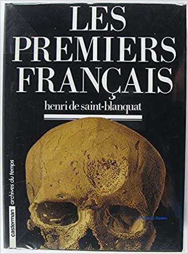 Les Premiers (French Edition)