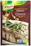 Knorr Hunter Classic Roast Gravy Mix, 24-count