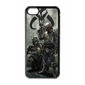 meilinF000Custom High Quality WUCHAOGUI Phone case Star Wars Pattern Protective Case For Iphone 5c - Case-7meilinF000
