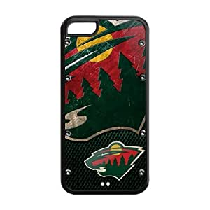 taoyix diy New Gift Chicago Blackhawks Durable Case for Iphone 6 5.5 Snap On