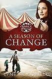 A Season of Change: Seasons in Pinecraft - Book 1