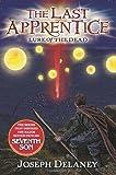 Lure of the Dead, Joseph Delaney, 006202762X