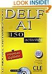 DELF A1 - Nouveau dipl�me: 150 activi...