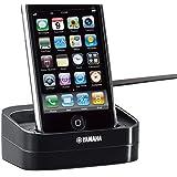 YAMAHA YDS12 B iPod Dock
