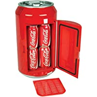 Koolatron Coca-Cola Mini Fridge