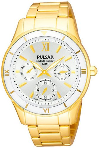Pulsar Watch PP6068X1