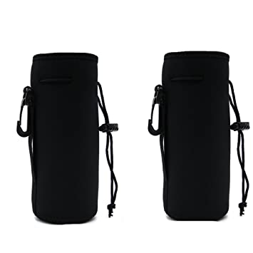 Amazon.com: Allenlife - Bolsa de transporte para botella de ...