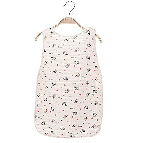 Saco de dormir de verano Baby, – Saco de dormir para bebé recién nacido transpirable