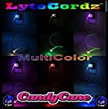 Best Car Charger With Green LED - LYTECORDZ Light Up Glowing LED Phone Charging Charger Review