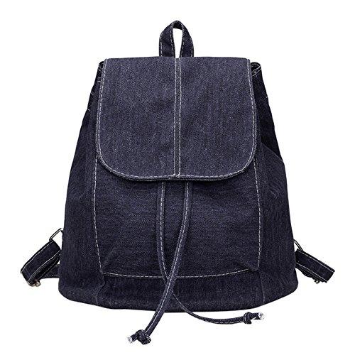 JD Million shop New Fashion Spring Women Canvas Backpack Flip Leisure School Bags for Teenager Girls Backpack Schoolbags Mochila Shoulder Bag