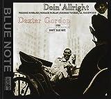 Doin' Allright (XRCD24 Master)