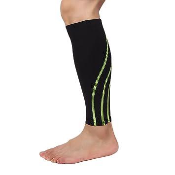JWBOSS Lower Leg Brace Calf Protectors Compression Legging
