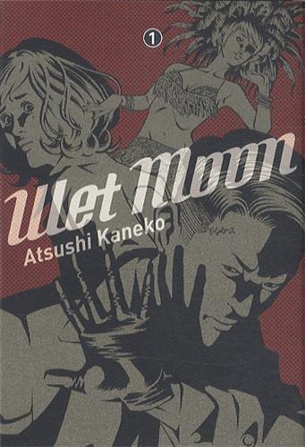 Wet moon n° 01 Wet moon Vol. 1