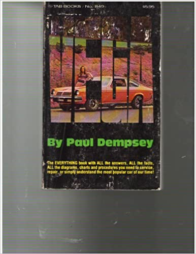 Vega Amazon Co Uk Paul Dempsey 9780830658497 Books
