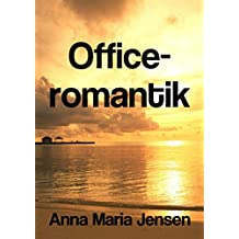 Office-romantik (Danish Edition)