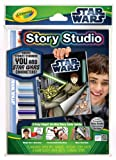 Crayola Story Studio Star Wars